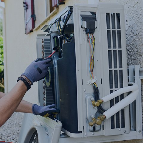 Strawberry Plains HVAC Repair Services